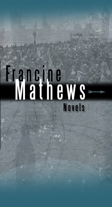 Francine Mathews